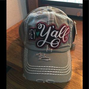 BNWT cute hat!